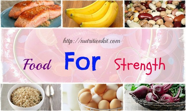 food-for-strength
