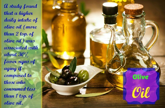 foods-good-for-skin-olive-oil