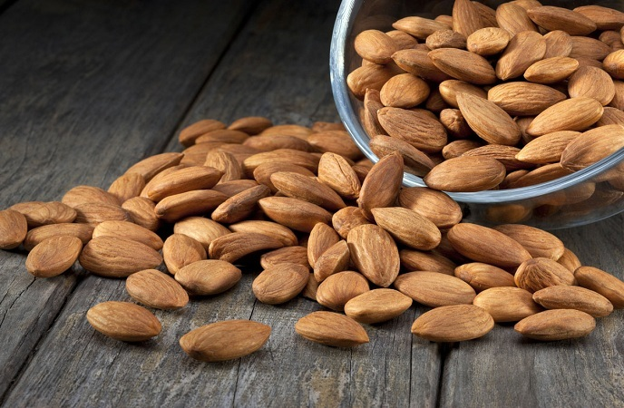 foods-to-lose-weight-almonds