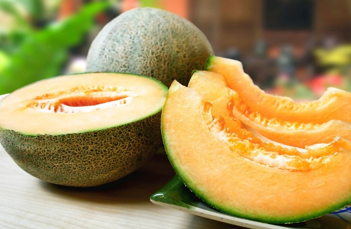 foods-to-lose-weight-cantaloupe