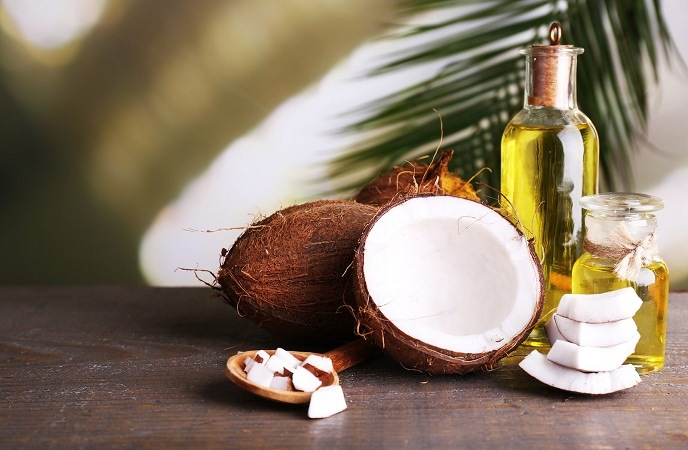 foods-to-lose-weight-coconut-oil