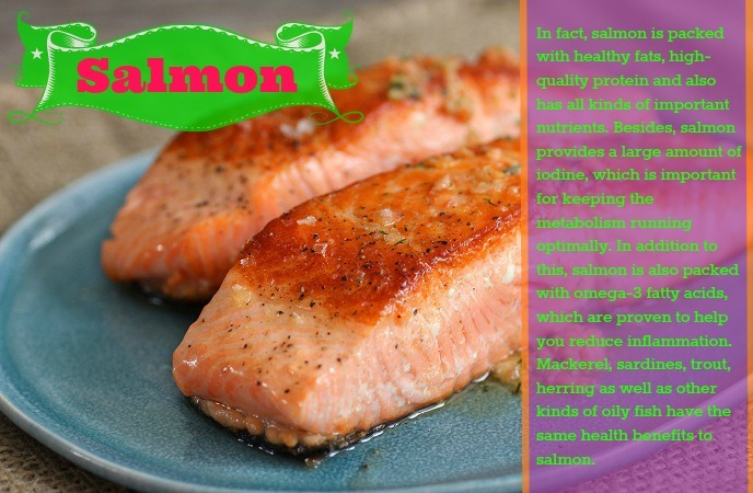 foods-to-lose-weight-salmon
