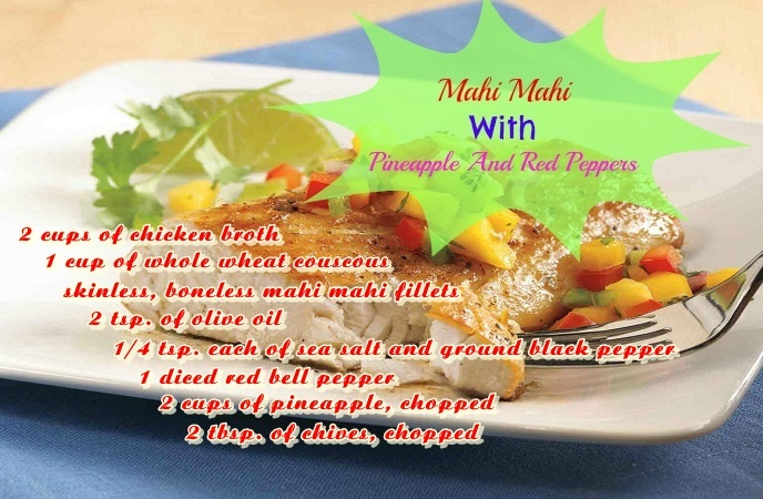 healthy-fish-recipes-mahi-mahi-with-pineapple-and-red-peppers
