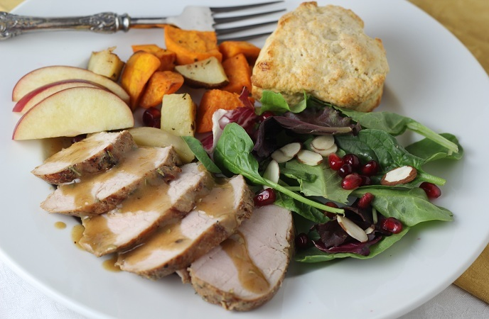 healthy-pork-recipes-apple-glazed-pork