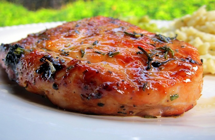healthy-pork-recipes-honey-pork-fillets