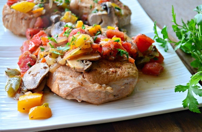 healthy-pork-recipes-tomato-pork-chops-ii
