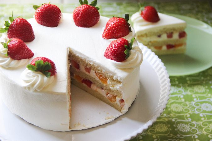 strawberry-dessert-recipes-easy-and-quick-strawberry-shortcake