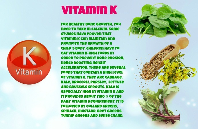 vitamins-for-children-vitamin-k