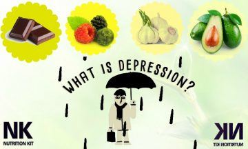 foods for depression