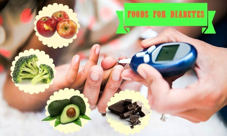 foods for diabetes