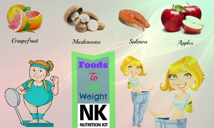 foods-to-lose-weight