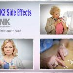 vitamin k2 side effects